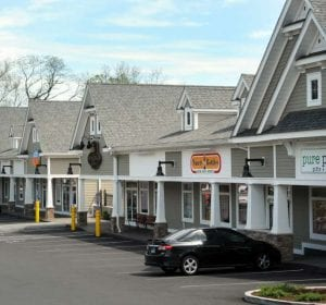 Shops in Trumbull, CT
