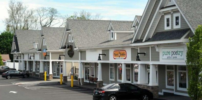 Shops in Trumbull, CT